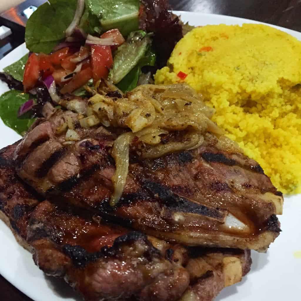 Farafina Cafe and Lounge Harlem