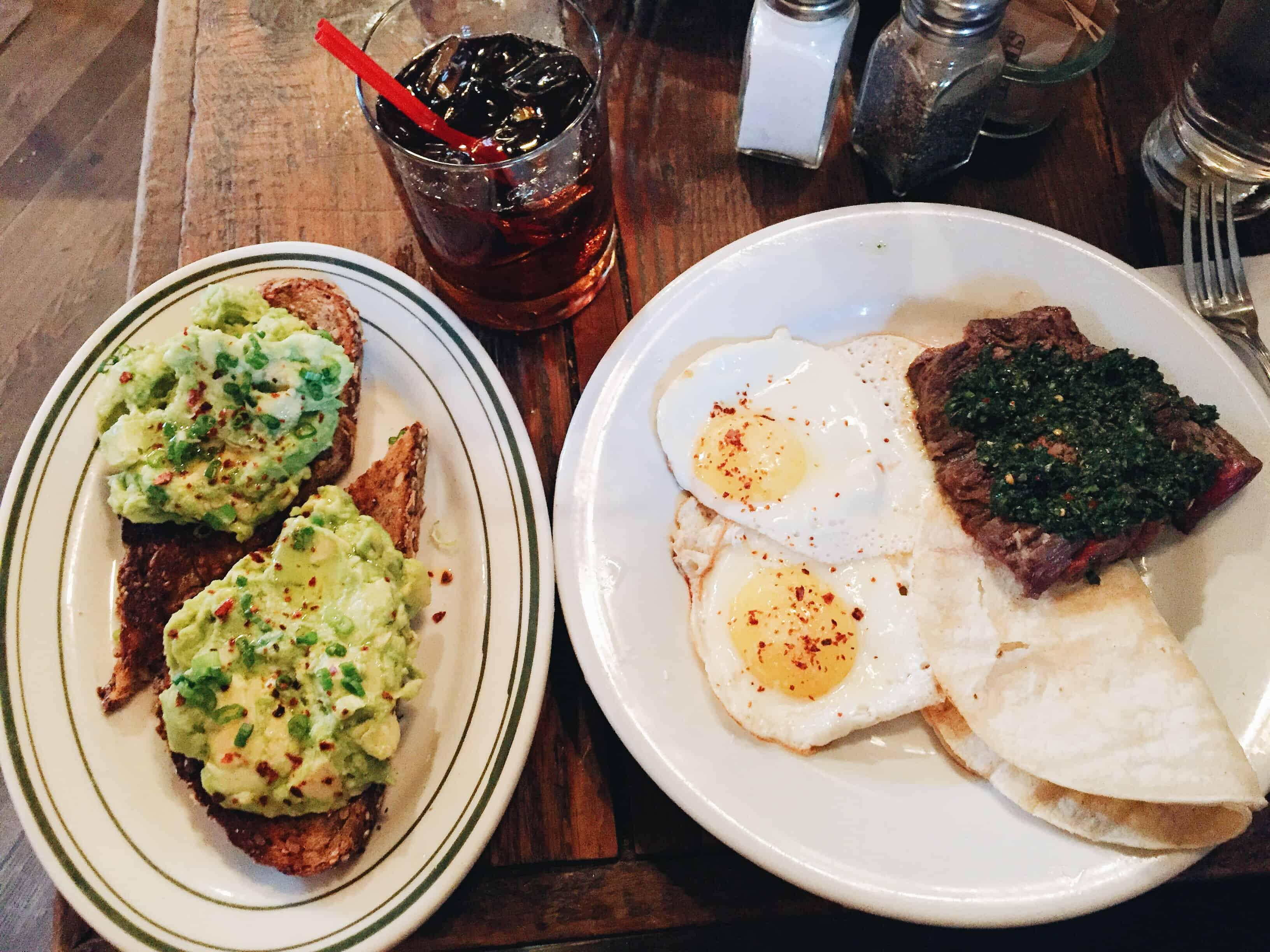 Breakfast - Nights and Weekends